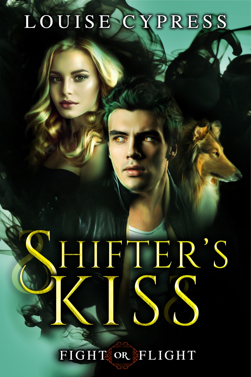 Shifter's Kiss